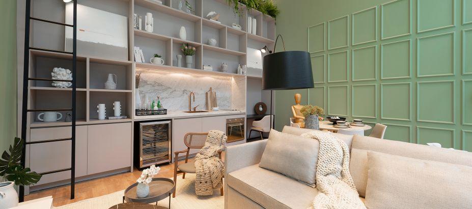 Marau Design - A Casa Nômade