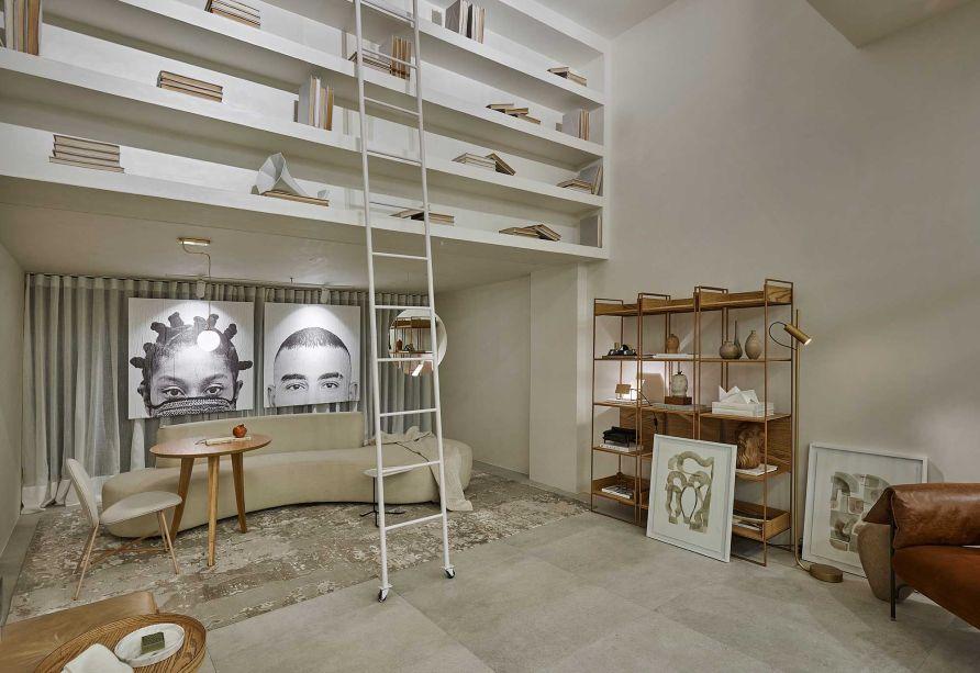 Sala das Janelas - Duo Arquitetos, Janelas CASACOR Minas Gerais.