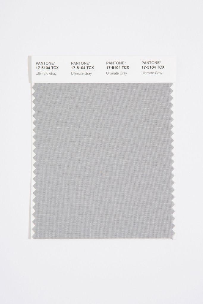 Ultimate Gray- cinza eleito pela Pantone como a cor de 2021.