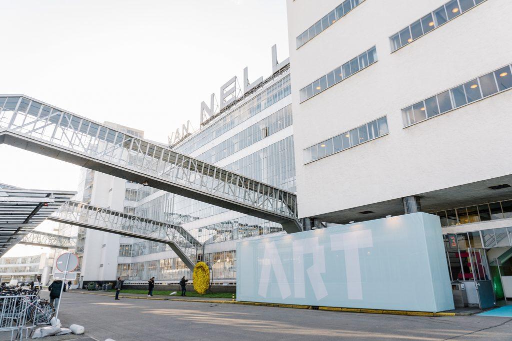 Art Rotterdam 2021: MUDOU DE FEVEREIRO PARA JULHO