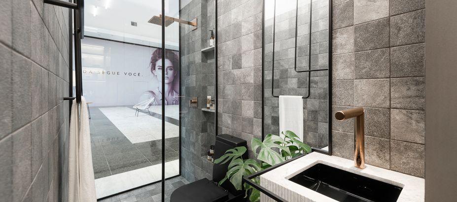 Hub Smart Home- Fontana, por Daniela Viana e Lilian Maravi para o Janelas CASACOR Santa Catarina