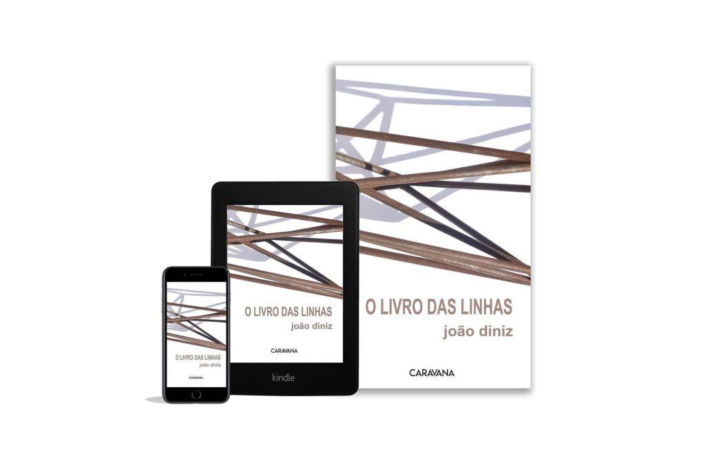 o livro das linhas joão diniz lançamento casacor minas gerais arquiteto profissionais elenco