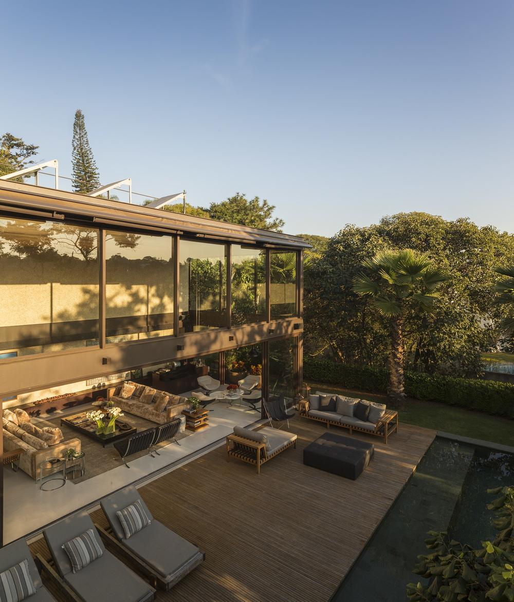 Residência Limantos, de Fernanda Marques