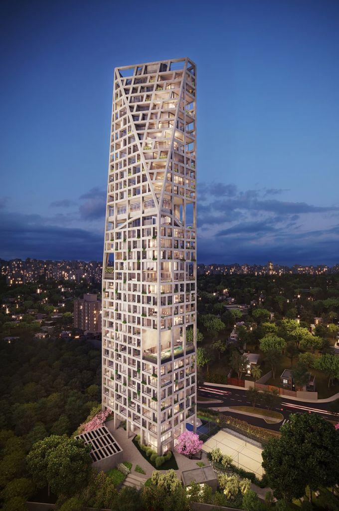 AGE360; prêmio; arquitetura; paisagismo; Curitiba