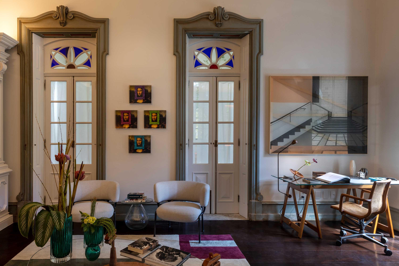 casacor rio de janeiro 2021 rj ambientes decoração arquitetura mostras andrea chincharo biblioteca
