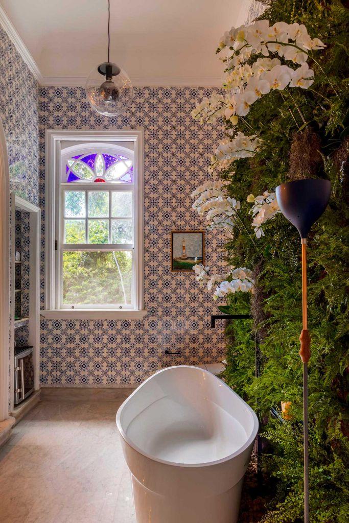 casacor rio de janeiro 2021 rj ambientes decoração arquitetura mostras angela leite barbosa daniel marques mendes suite hospedes