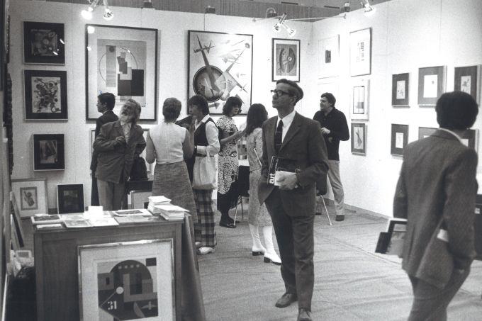 Art Basel 1970