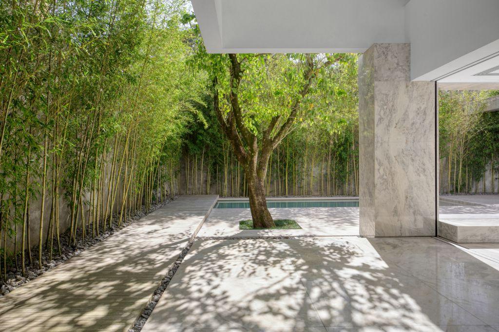 Casa Light; Studio Guilherme Torres; casa grande; arquitetura; inspiração; design; casacor