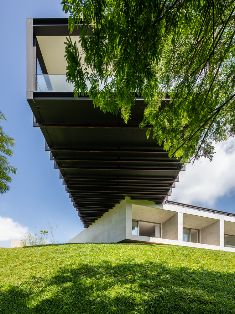 Casa Cigarra; Building Of The Year; FGMF Arquitetos; arquitetura; casa; inspiração