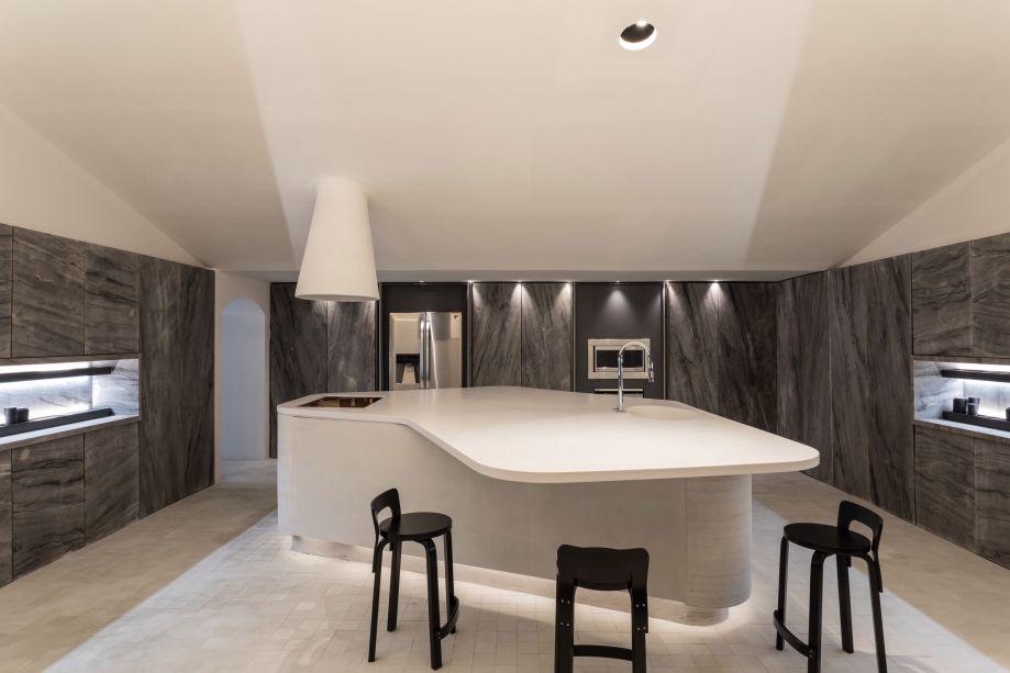 Cucina petra casacor 2019 felipe hass