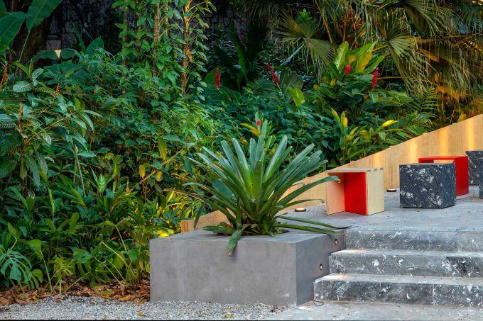 Embyá Paisagens e Ecossistemas – Jardim da Escultura