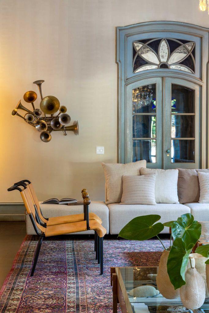 casacor rio de janeiro 2021 rj ambientes decoração arquitetura mostras gisele taranto living mutante
