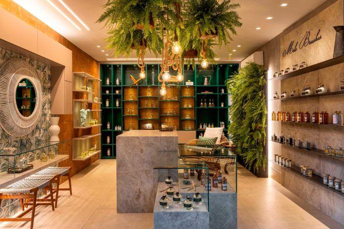 Kilze Ney Guimarães – Essência dos Aromas