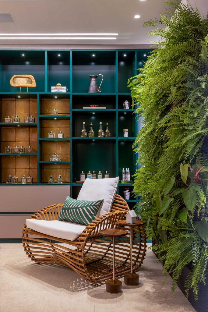 casacor rio de janeiro 2021 rj ambientes decoração arquitetura mostras kilze ney guimaraes essencia dos aromas