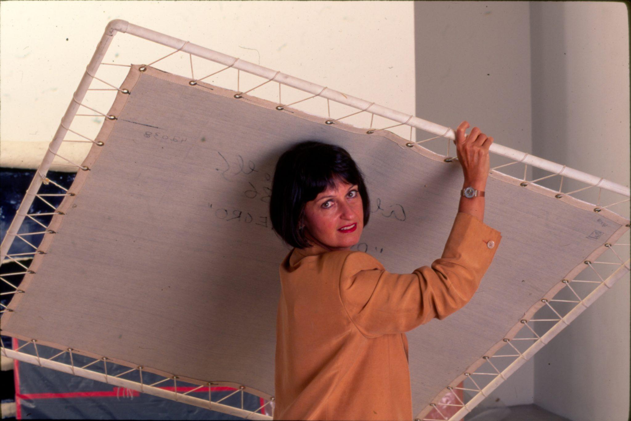 Luisa Strina 1993