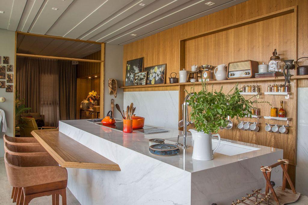 Cozinha com ilha de Marcelo-Diniz-Mateus-Finzetto-e-Deise-Pucci-CASACOR-Projetos-14