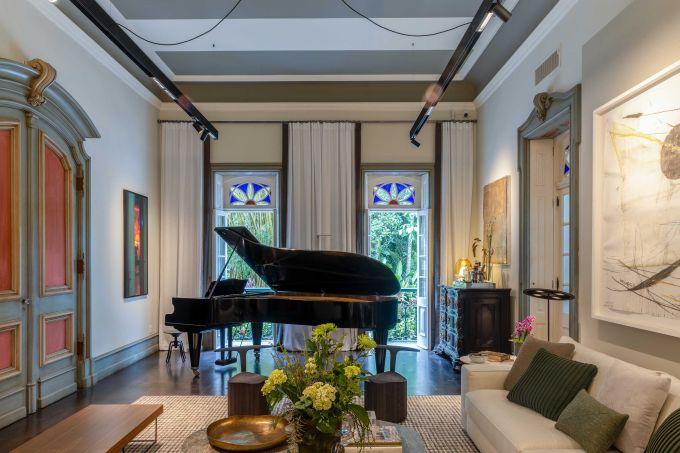 Luiz Fernando Grabowsky – Sala do Piano
