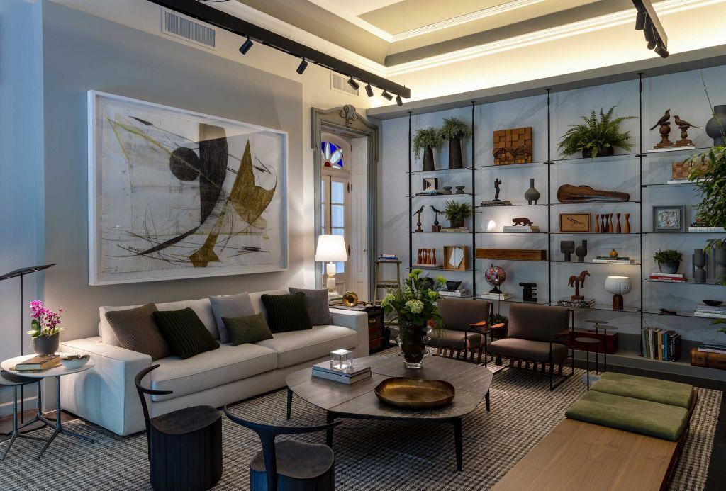 casacor rio de janeiro 2021 rj ambientes decoração arquitetura mostras luiz fernando grabowsky sala piano