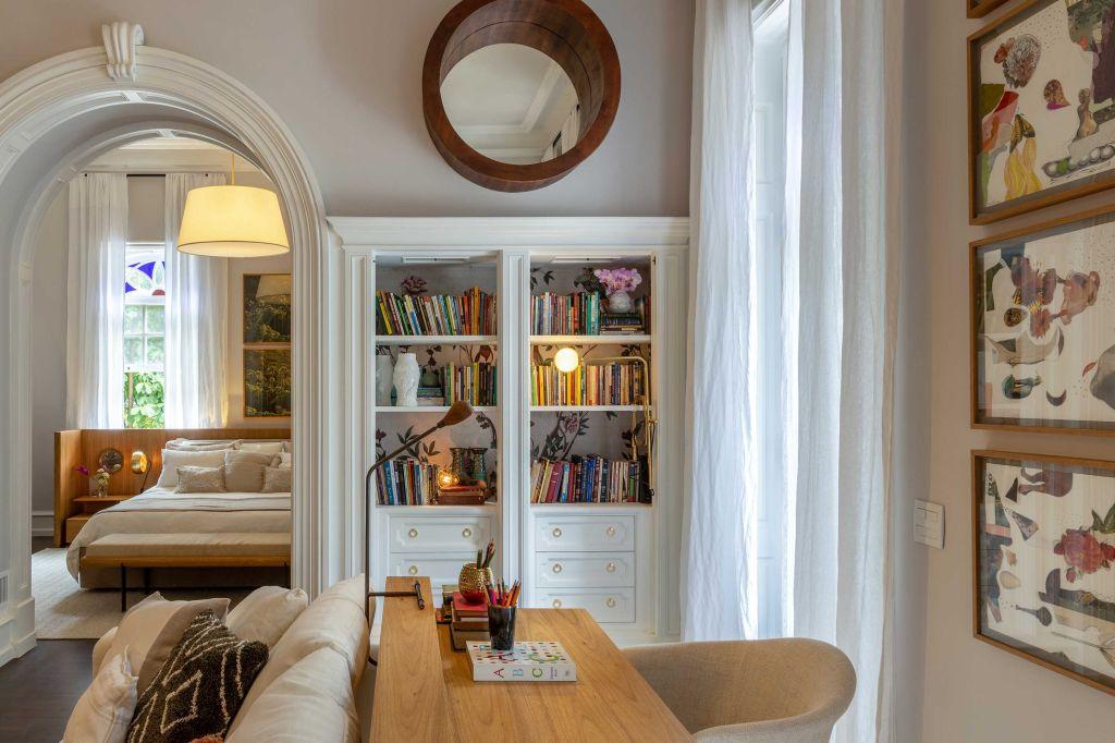 casacor rio de janeiro 2021 rj ambientes decoração arquitetura mostras paola ribeiro quarto casal