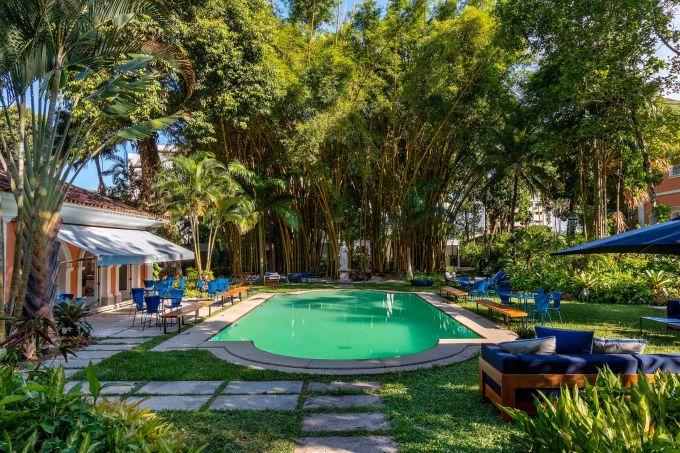 Ricardo Portilho – Jardim do Café