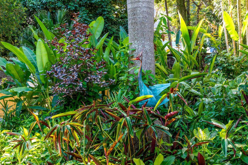 casacor rio de janeiro 2021 rj ambientes decoração arquitetura mostras ricardo portilho jardim café