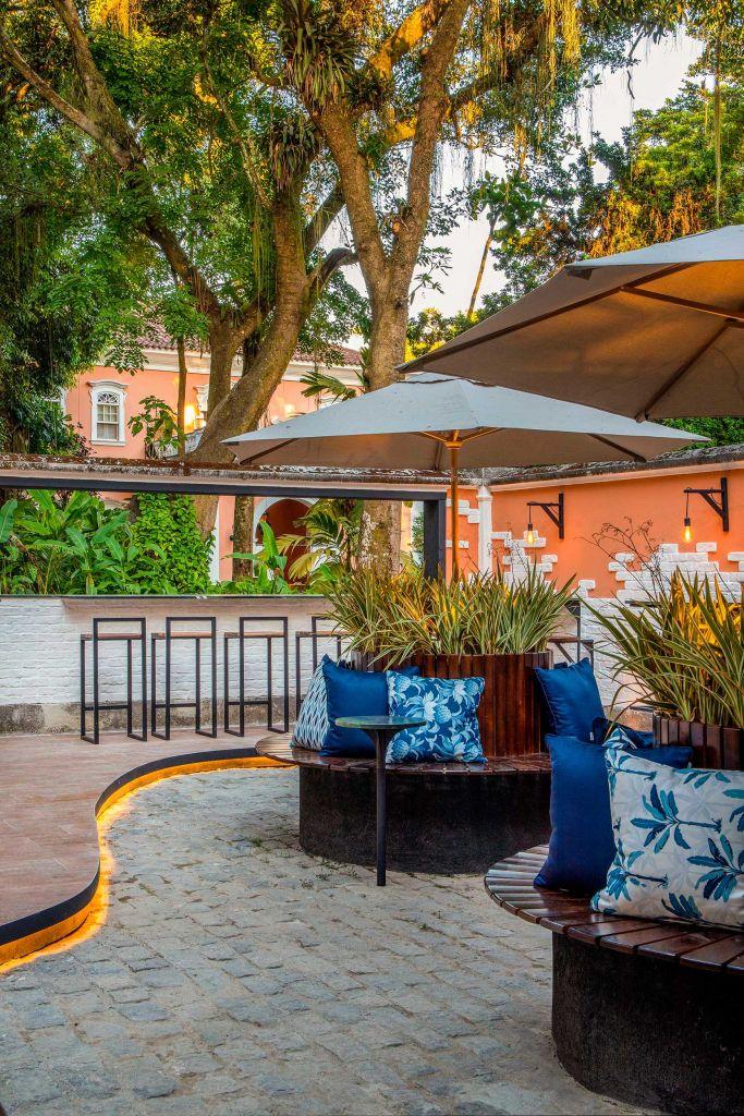 casacor rio de janeiro 2021 rj ambientes decoração arquitetura mostras cha bar roberta nicolau