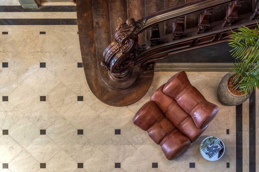 casacor rio de janeiro 2021 rj ambientes decoração arquitetura mostras hall de entrada rodrigo jorge studio