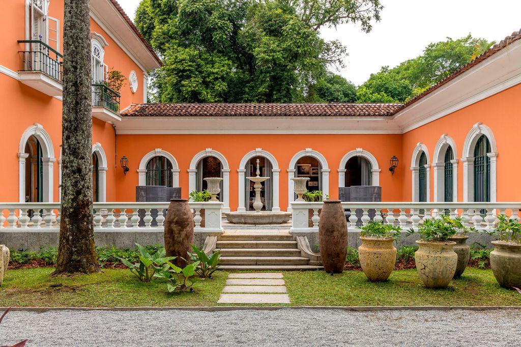 casacor rio de janeiro 2021 rj ambientes decoração arquitetura mostras sandro ward jardim fachada