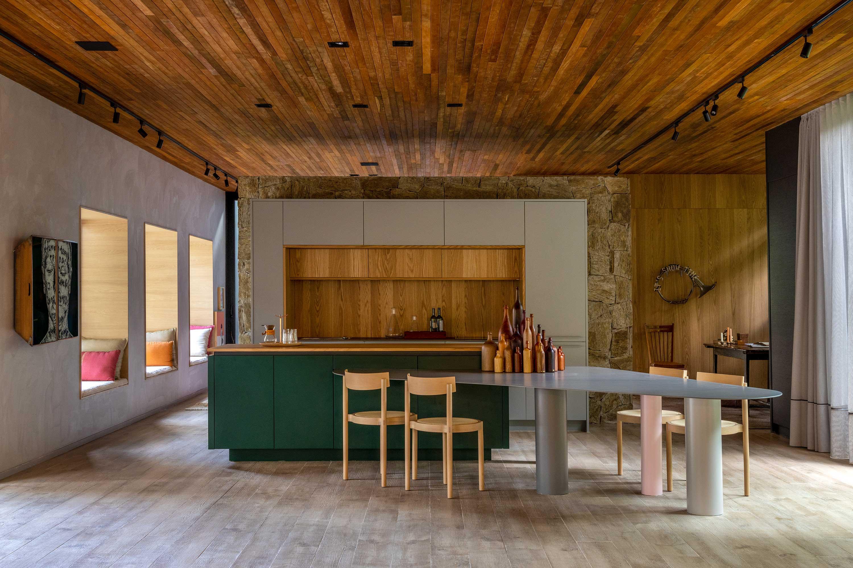 casacor rio de janeiro 2021 rj ambientes decoração arquitetura mostras up3 michelle wilkinson thiago morsh cade marino