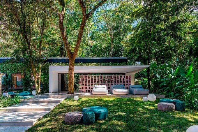 UP3 Arquitetura – Casa UP