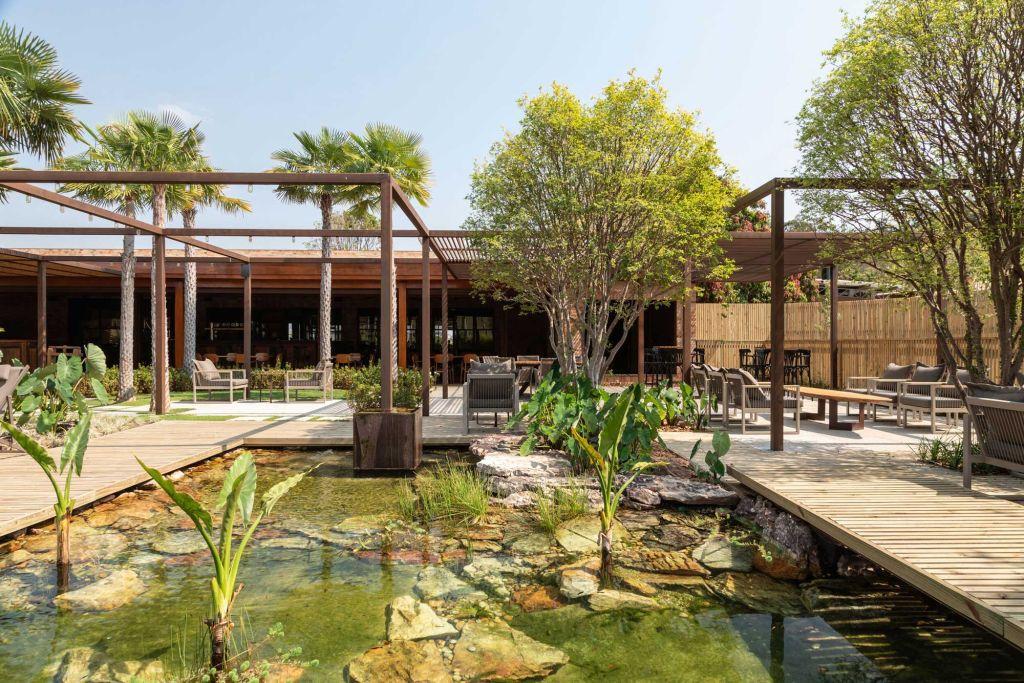 alexandre furcolin paisagismo jardim restaurante jardim casacor