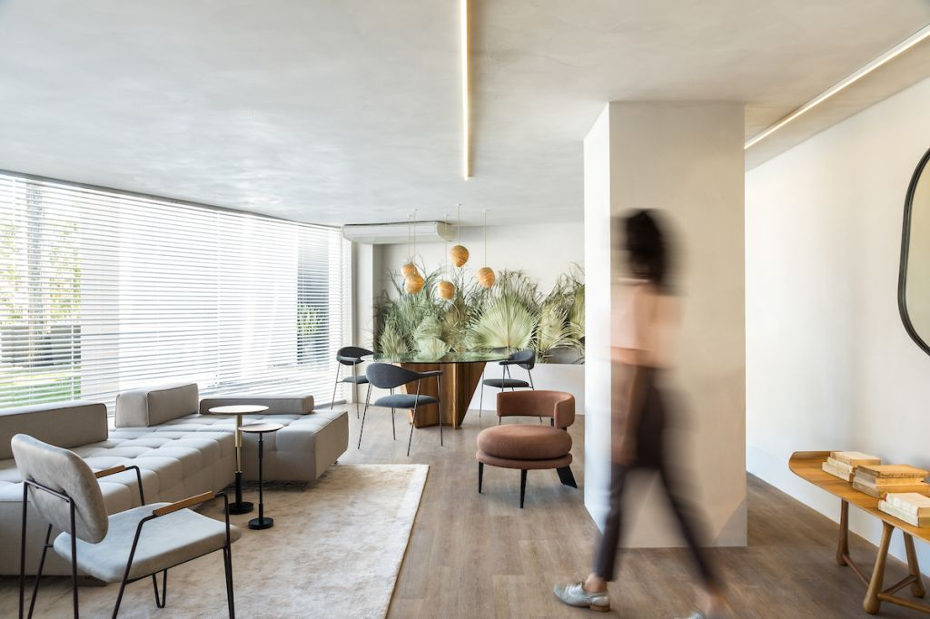 Apartamento pequeno; inspiração; ideias; tons terrosos; tons neutros; minimalismo; decoração de apartamento pequeno