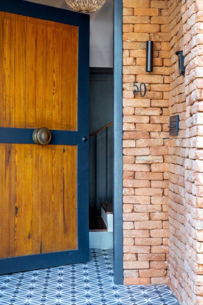 casa horto mauricio nobrega casacor foto andre nazareth fachada rio de janeiro casacor 2021 casa construção arquitetura