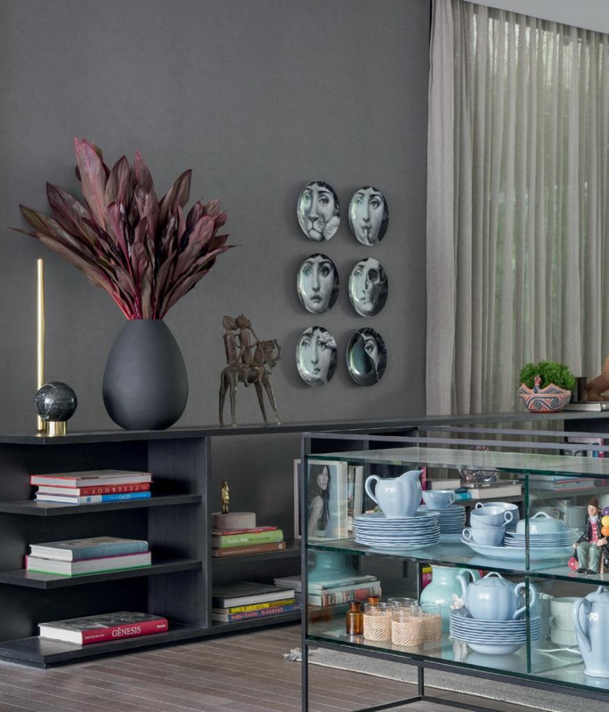 Casa_Dezesseis, assinada pelos designers Moacir Schmitt Jr. e Salvio Moraes Jr