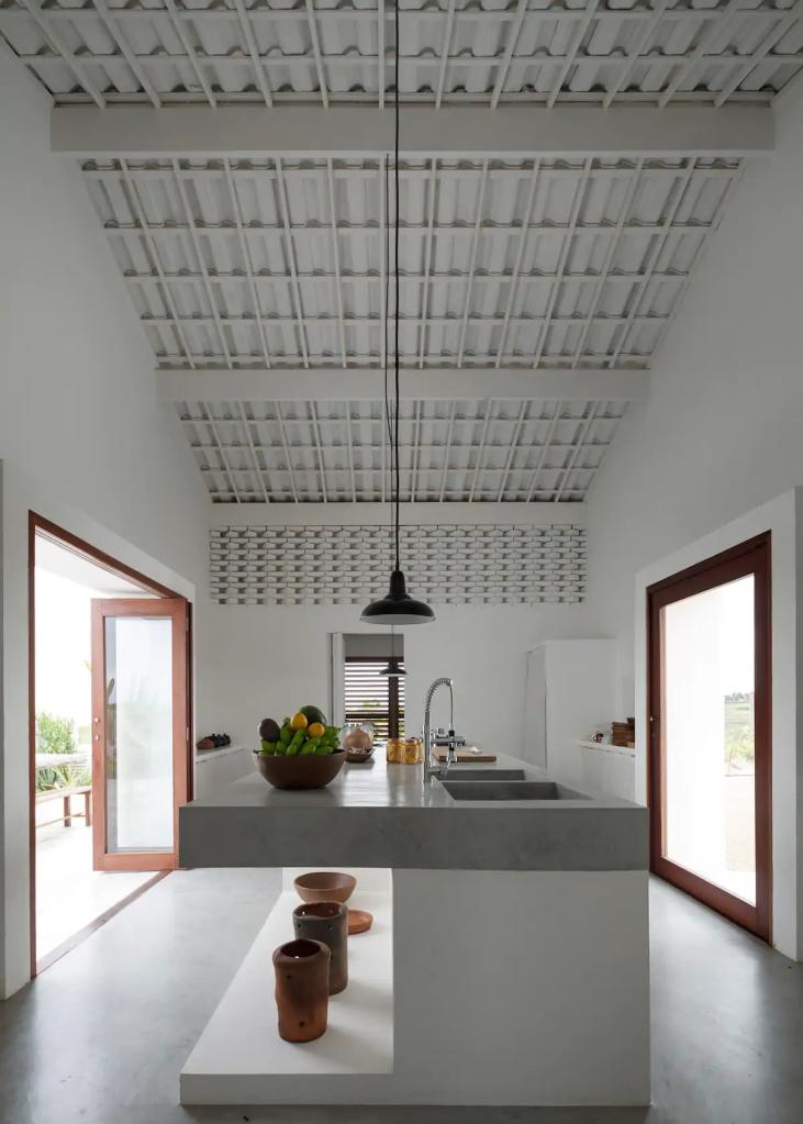 estilo minimalista casa modico