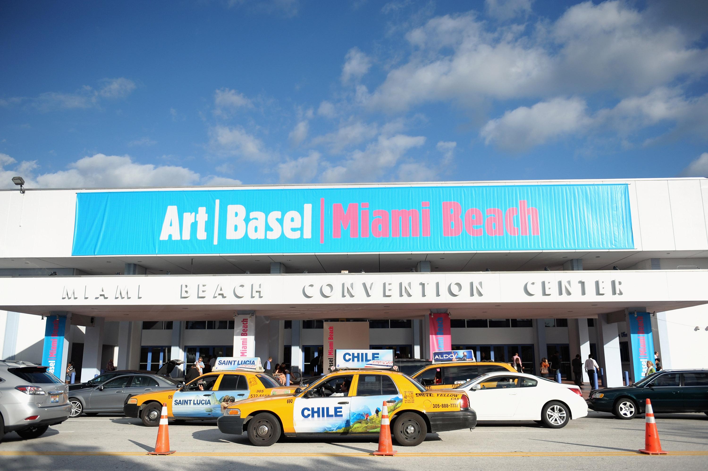 Art Basel Miami Beach, 2011
