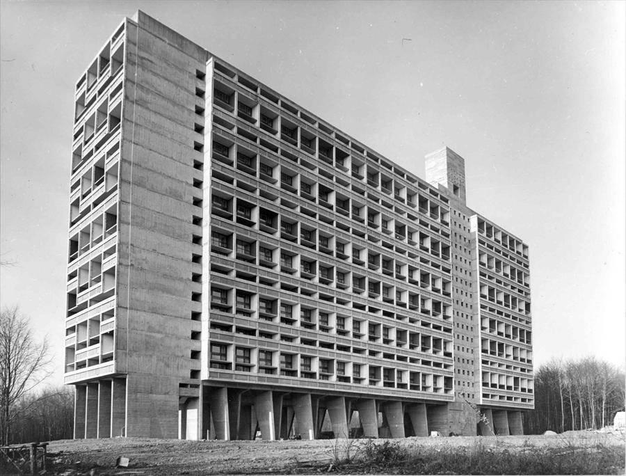 Fundação Le Corbusier