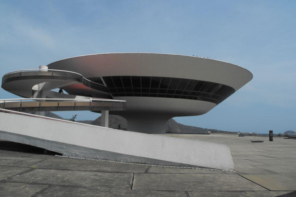 museu de arte contemporanea