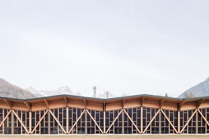telhado protetor madeira luz solar