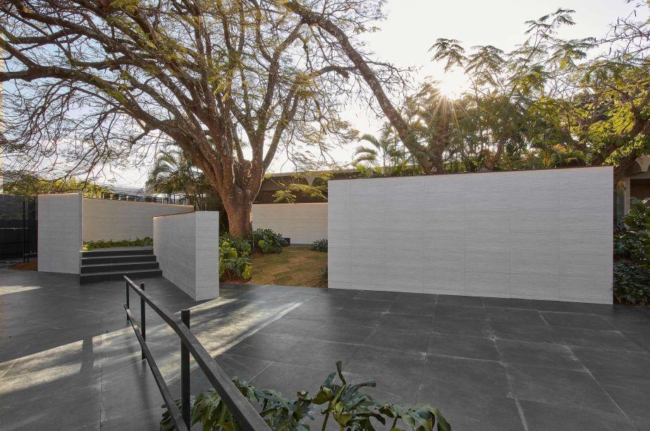 A- Marina Pimentel e Sainz Arquitetura - Pavilhão São Geraldo - CCBSB 2018