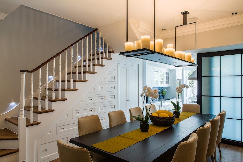 decoração decor arquitetura toninho noronha londres classico
