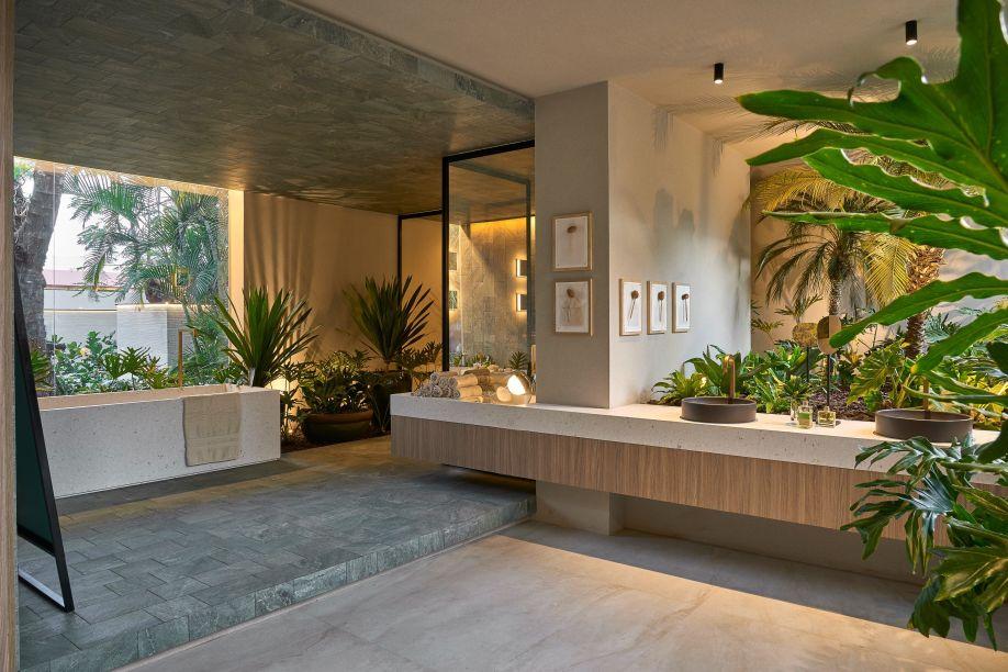 CASACOR Brasília 2019 – Casa Finitura - Deborah Pinheiro Arquitetura