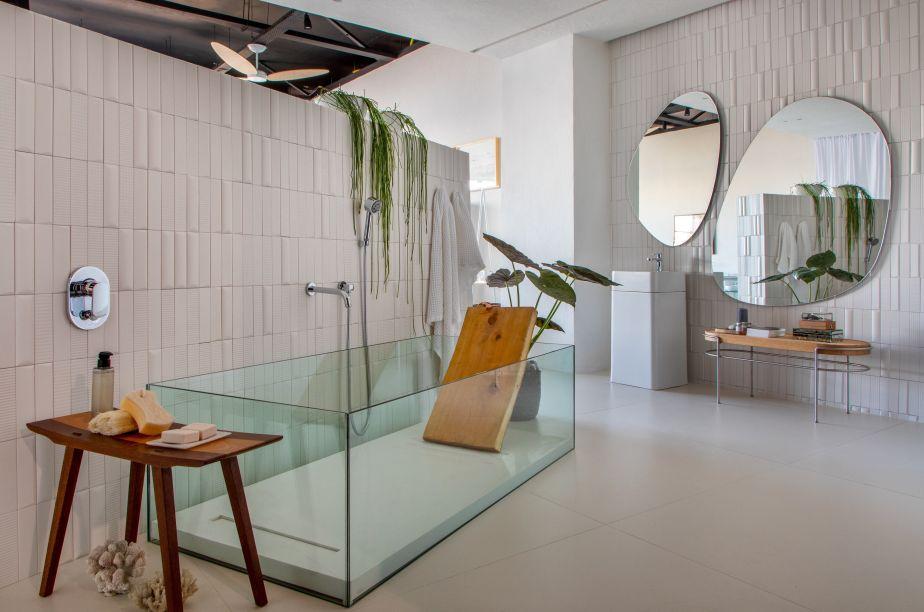 CASACOR Rio de Janeiro 2019 - Estúdio do Viajante por Diego Raposo Arquitetos