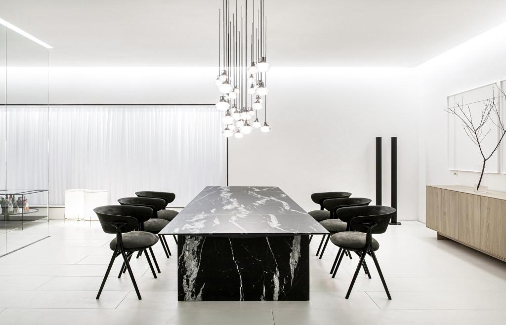 Cadeira Olive; Jader Almeida; Red Dot Design Award 2021