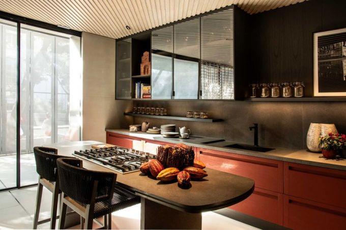 cozinha Denise Barreto
