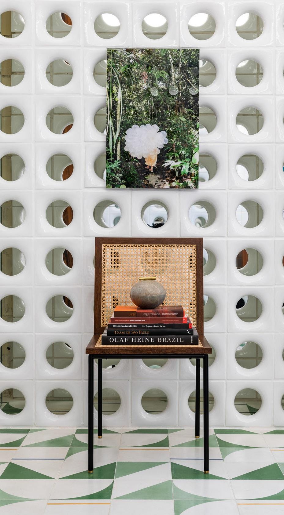 casacor são paulo naomi abe ladrilho hidraulico decoração arquitetura