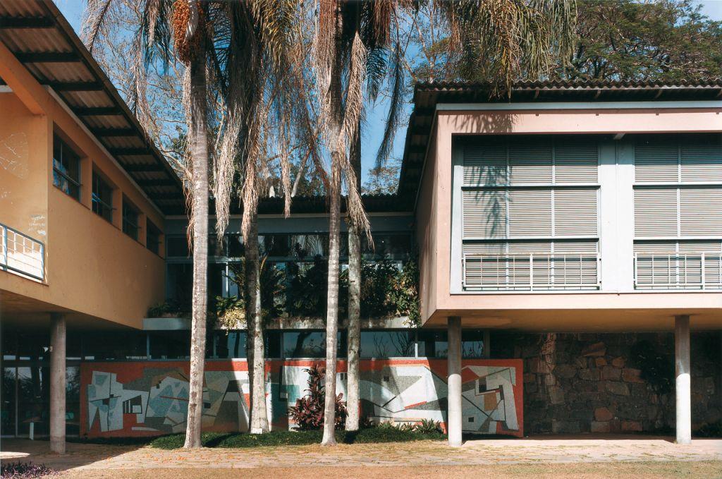 Residência Olivo Gomes completa 70 anos