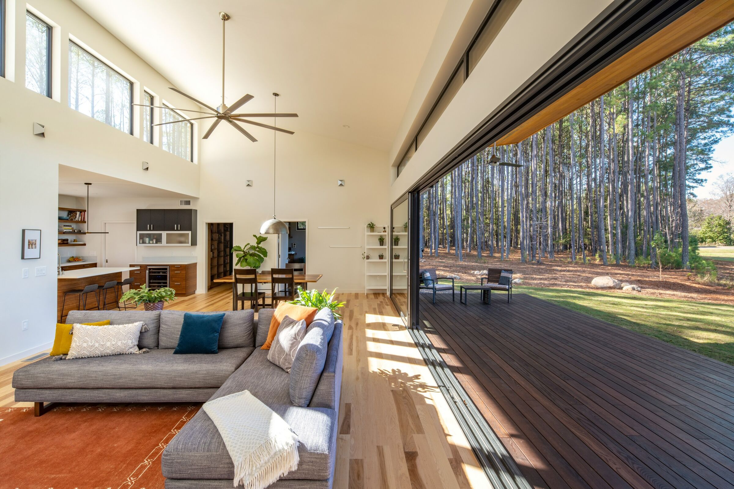 casa arquitetura sustentabilidade sustentavel