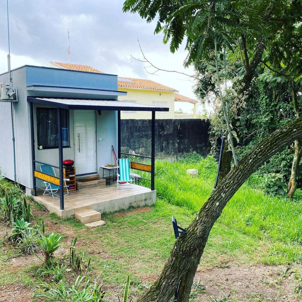 tiny house brasileira