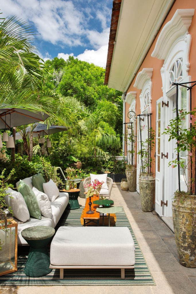 casacor rio de janeiro 2021 rj ambientes decoração arquitetura mostras anna luiza rothier varanda casal